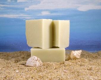 Hemp and Honey Shampoo Bar /Mini Shampoo, Solid Shampoo Bar, Natural Shampoo, Jojoba Soap, Natural Soap, Handmade Soap, Honey Soap,Hemp Soap