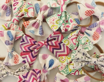 COMING SOON! - Spring Collection - Hair Bows
