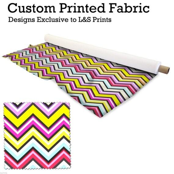 chevron zigzag design 4 fabric 2 way stretch lycra. Black Bedroom Furniture Sets. Home Design Ideas