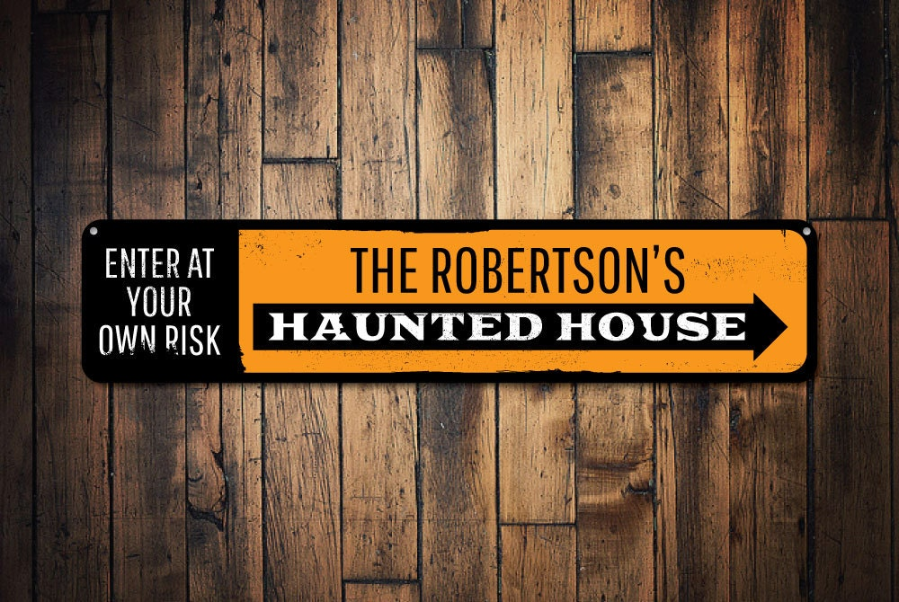 Haunted House Names 28 Images Personalized Haunted