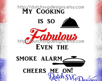 Text cutting file My Cooking, in Jpg Png SVG EPS DXF, for Cricut & Silhouette, cook svg, cooking svg, kitchen svg, dinner svg, cricut svg