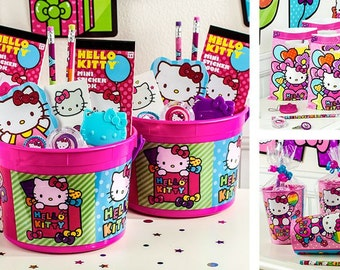 Hello Kitty party favor cup