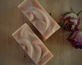 French Clay Everyday Soap *** Rose Clay Only 7 left****