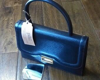 elegant vintage saks fifth avenue handbag 1940s, 1950s, 1960s
