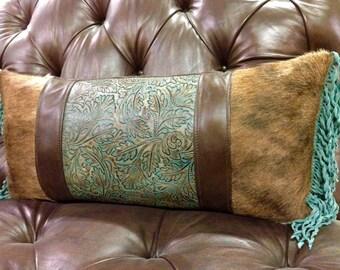 Western Lumbar Pillows