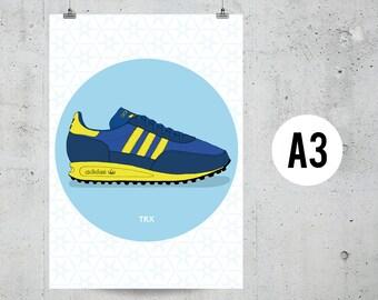 TRX - A3 Print