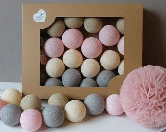 Cotton Balls Pastelove 10 items