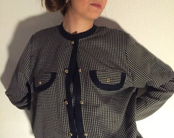 Vintage original 1970 jacket sz. 46