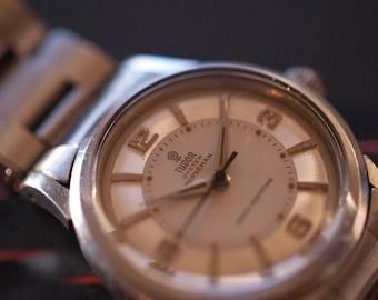 Rolex Tudor Oyster Norseman Regent Watch circa 1958 FINAL REDUCTION