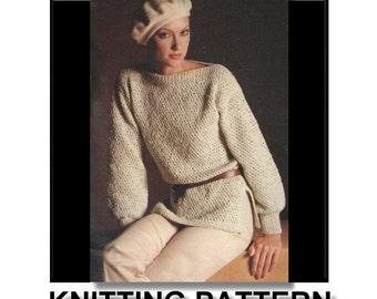 knitting, pattern, sweater, knit sweater, blouse, women, knitting pattern, sweater pattern, pullover, knit top