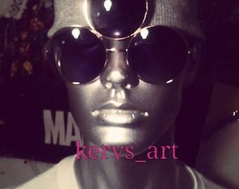 third eye sunglasses*NEW
