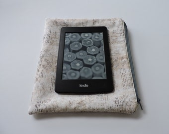 Kindle e-reader Sleeve