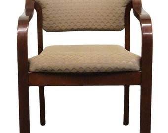 KIMBALL INTERNATIONAL Model 1450 Arm Chair