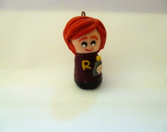 Ron Weasley from Harry Potter Chibi Charm