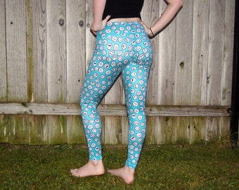 Smilie leggings