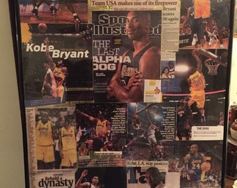 Kobe bryant has been sold.