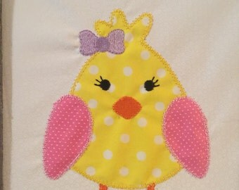 Easter Chick Shirt