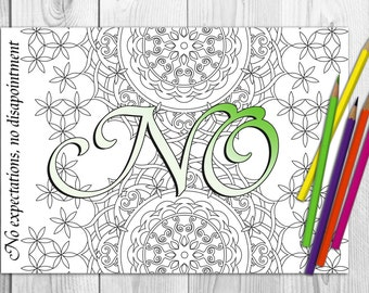you are my sunshine coloring page adult coloring page