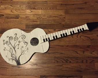 Music City Acoustic Guitar