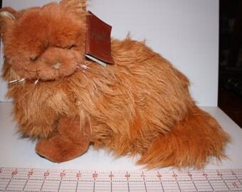 Applause Avanti Orange Persian Cat #11548