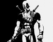 Deadpool - Classic Comic ...