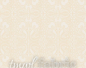 Woven Fabric - Pearl Lace - Fat Quarter Yard +