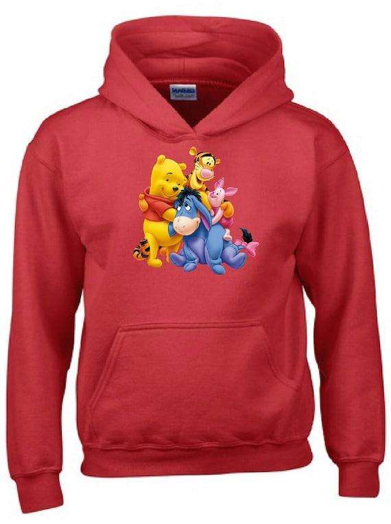 Eeyore hoodie