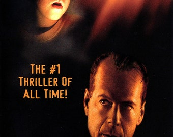 a critical movie analysis of the sixth sense by m night shyamalan The site's consensus reads: m night shayamalan's the sixth sense is a twisty ghost story with all the style of a classical hollywood picture, but all the chills of a modern horror flick metacritic rated it 64 out of 100 based on 35 reviews.