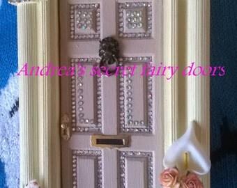 Fairy door, Opening fairy door, little door, enchanted, magical,elf door, fairy doors that open, beige door, i believe in faries, enchanted.