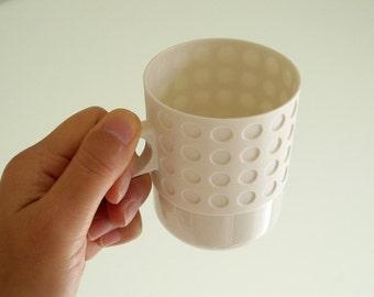 Porcelain mug [no.64]