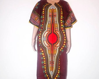 Djalabia one-size