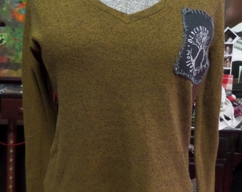 Blackbird Raum sweater