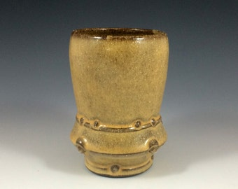 Hand Thrown Ceramic Cup