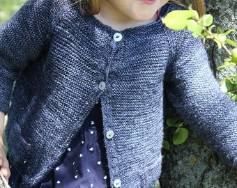 Starlette Knitting Pattern