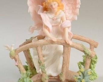 """Seraphim Angel """"Caroline"""""""