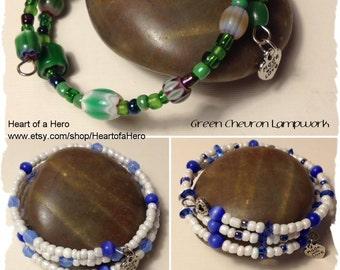 Just Pretty Bracelets