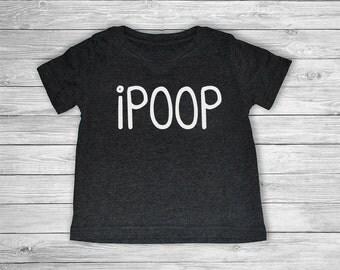 Toddler Shirt - Toddler / Kid gift shirt funny/ dark grey