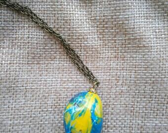 Lucian Seed Bead Chain