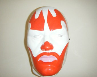 INSANE CLOWN POSSE - cosplay mask with elasticated strap !!