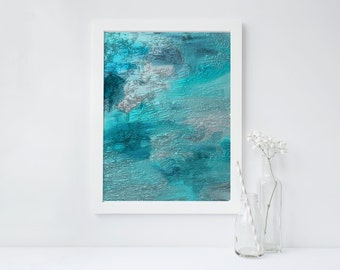 under the sea paper