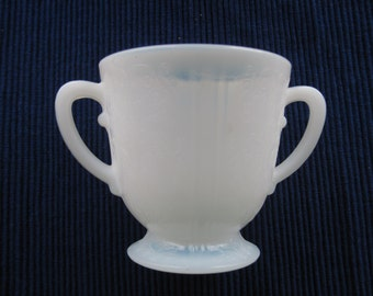 American Sweetheart Monax Sugar Bowl - Item #1233
