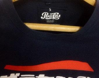 VINTAGE Pepsicola t-shirt