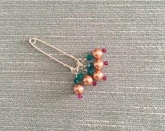 Jewelry Stitch Markers