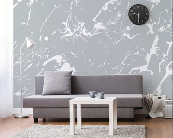 Marble Self Adhesive Wallpaper, Marble Removable Wallpaper, Marble Effect Wallpaper.