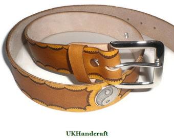 Leather Belt Men, Mens Leather Belt, Men Leather Belt, Handmade Men Belt, Leather Belt, Brown Leather Belt, Belt for Men, Leather Belt Women