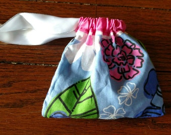 Mini Lilly Pulitzer Pouch