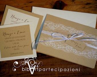 invitation wedding country participation