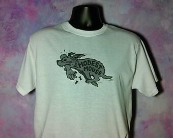 Modest Mouse T-shirt