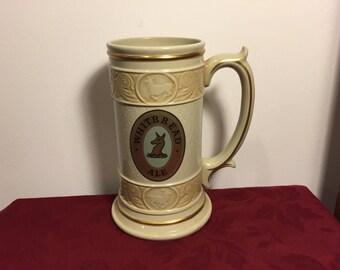 Whitbread Stein, Tankard, Beer Mug