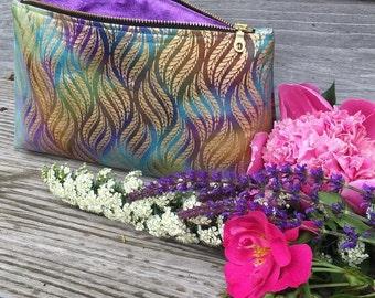 Handmade Makep Bag